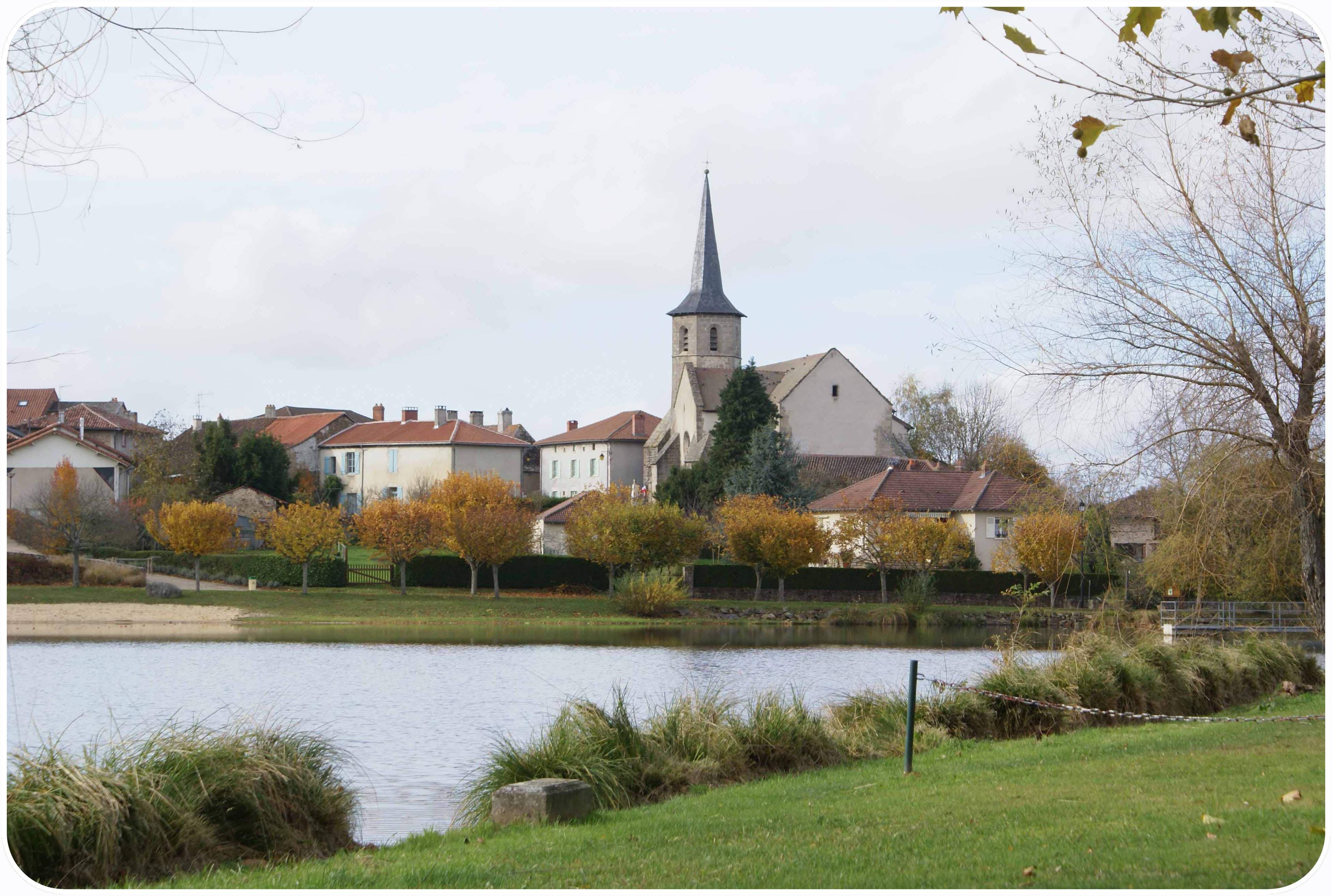 lac-en-automne